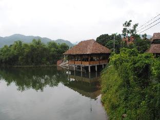 Đông Á Núi Cốc Resort