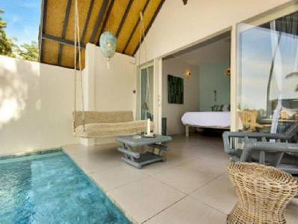Lilin Lovina Beach Hotel Bali