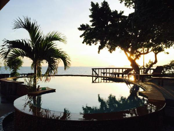 Suncliff Resort Koh Phangan