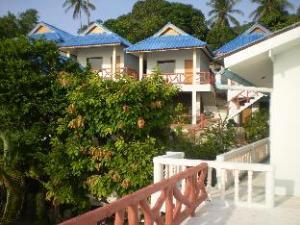 Jamaica Inn Koh Phangan