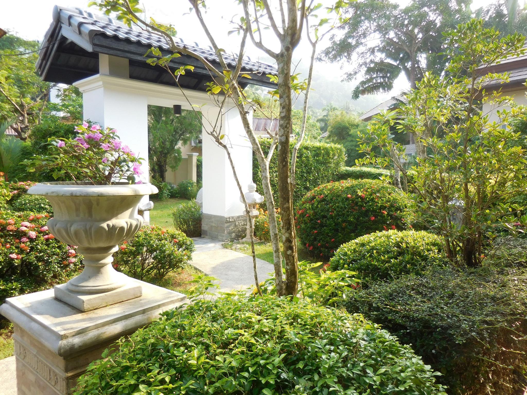 Holiday Village And Natural Garden Resort
