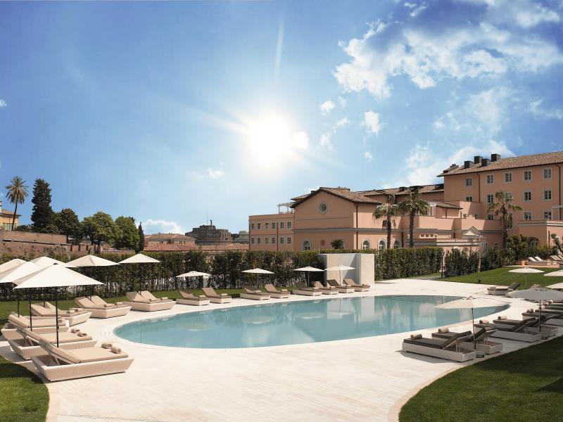 Villa Agrippina Gran Melia