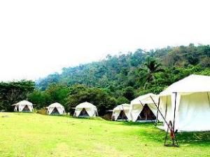 Khao Kheaw Es Ta Te Camping Resort & Safari