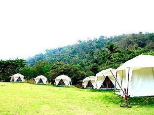Khao Kheaw Es Ta Te Camping Resort & Safari เขาเขียว เอสตาเต้ แคมปิ้ง รีสอร์ท แอนด์ ซาฟารี