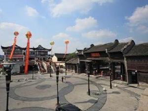 锦江之星乌镇西栅景区酒店 (Jinjiang Inn Tongxiang Wuzhen Hotel)