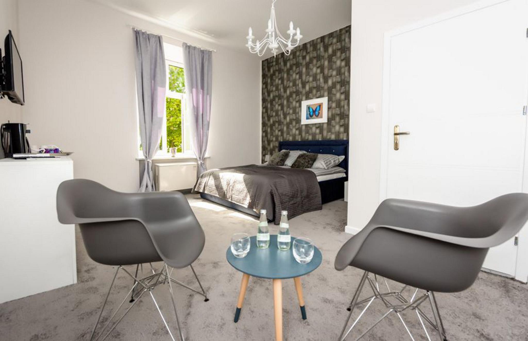 LuxAparts Premium Rooms