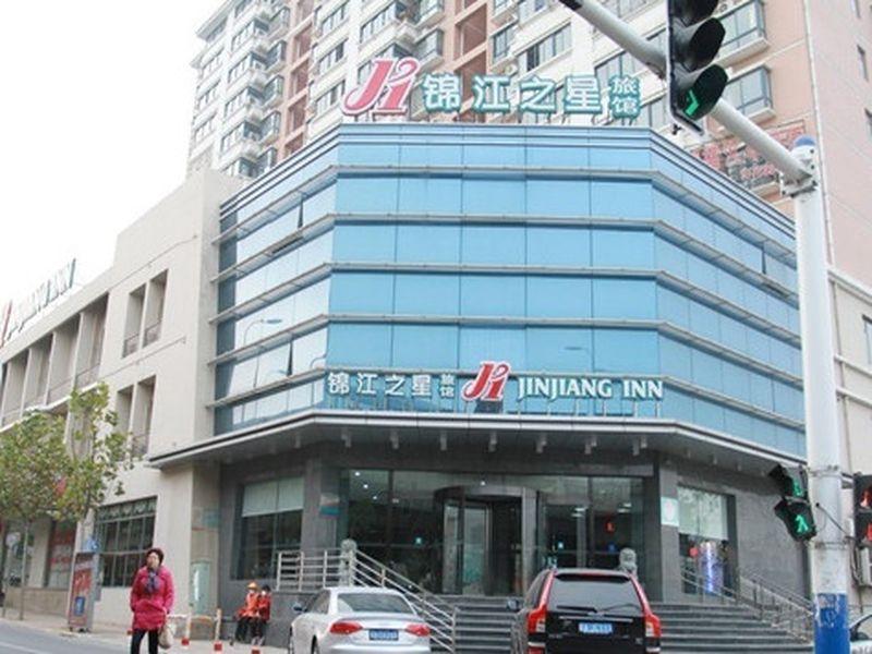 JinJiang Inn West Changjiang Road