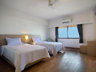 チューンホテル - ハッヤイ Tune Hotel - Hat Yai