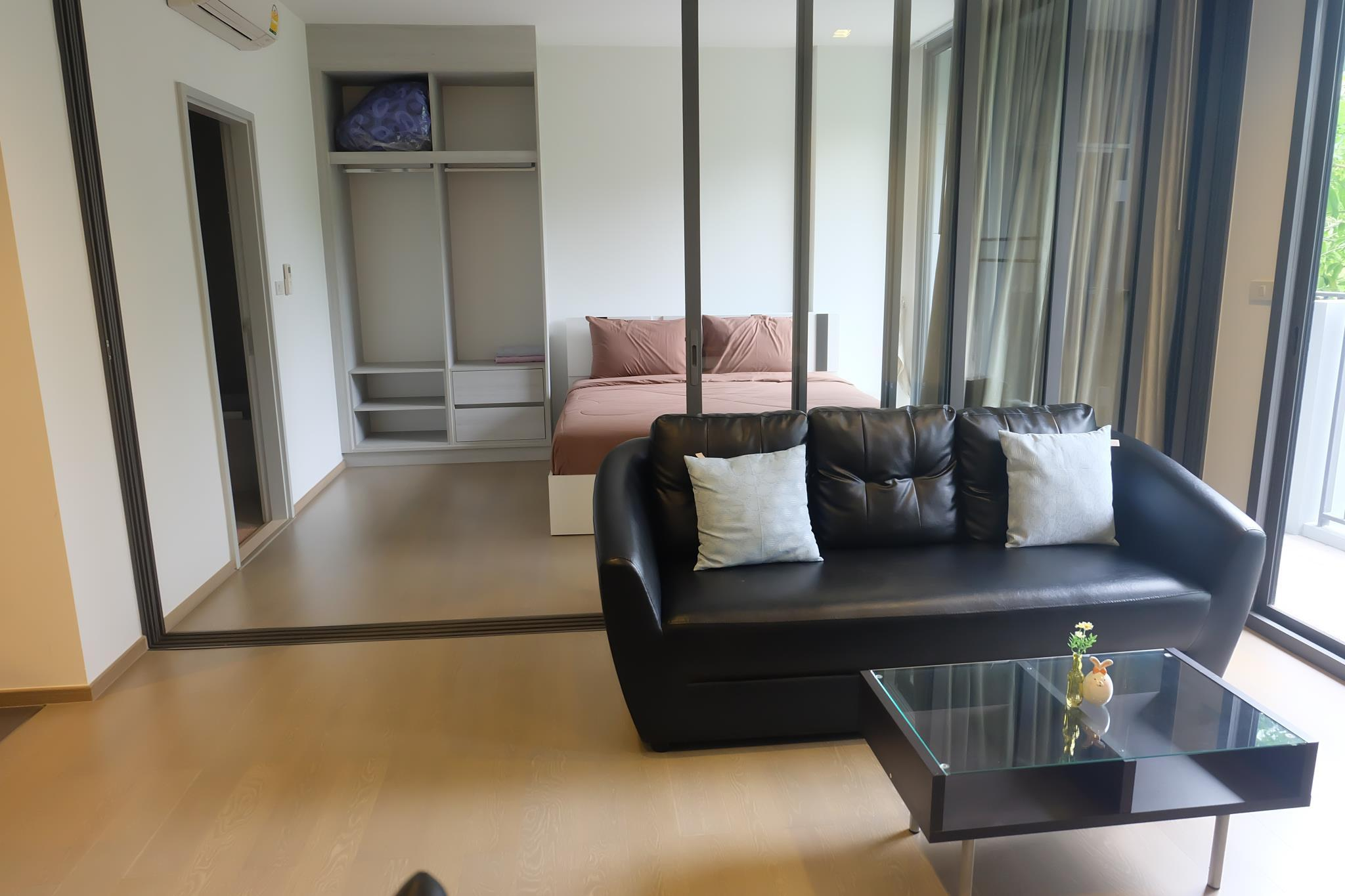 Review The Valley Khaoyai by CozyJourney