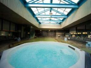 Beppu Onsen Hotel Seifu