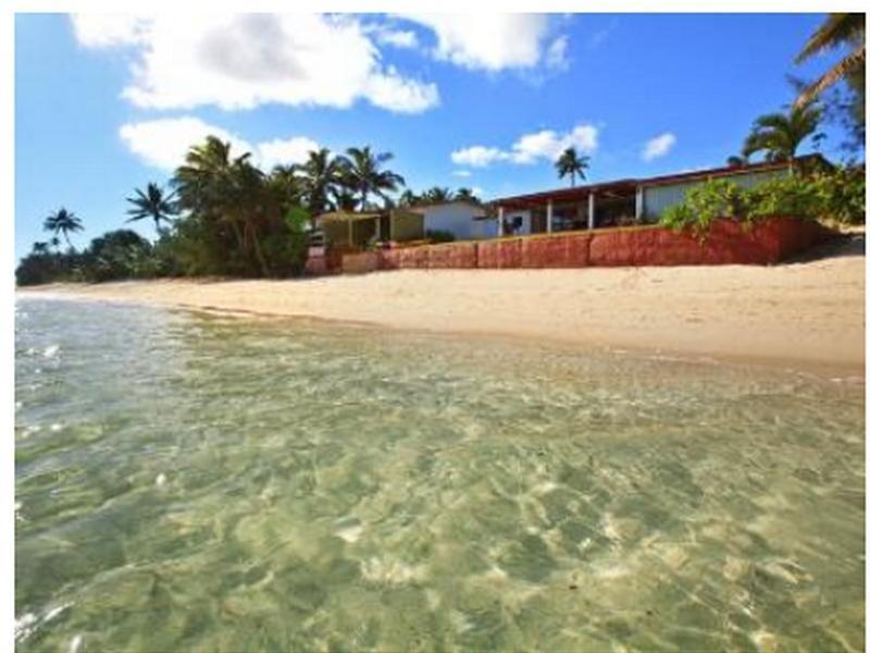 MainIslander On The Beach Island Holiday Properties