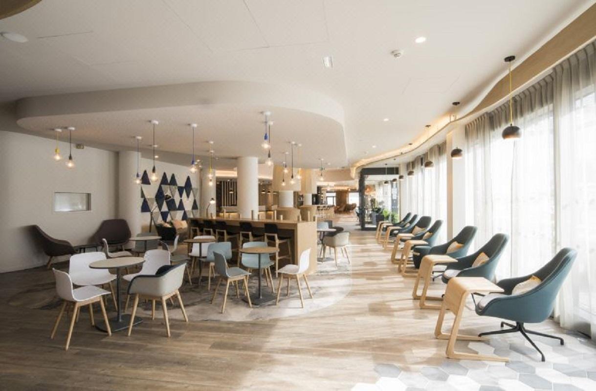 Holiday Inn Express Paris   CDG Airport