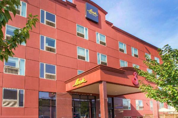 The LOOK Red Hook, an Ascend Hotel Collection Member New York