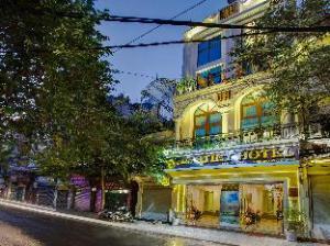 夜光越南酒店 (Luminous Viet Hotel)