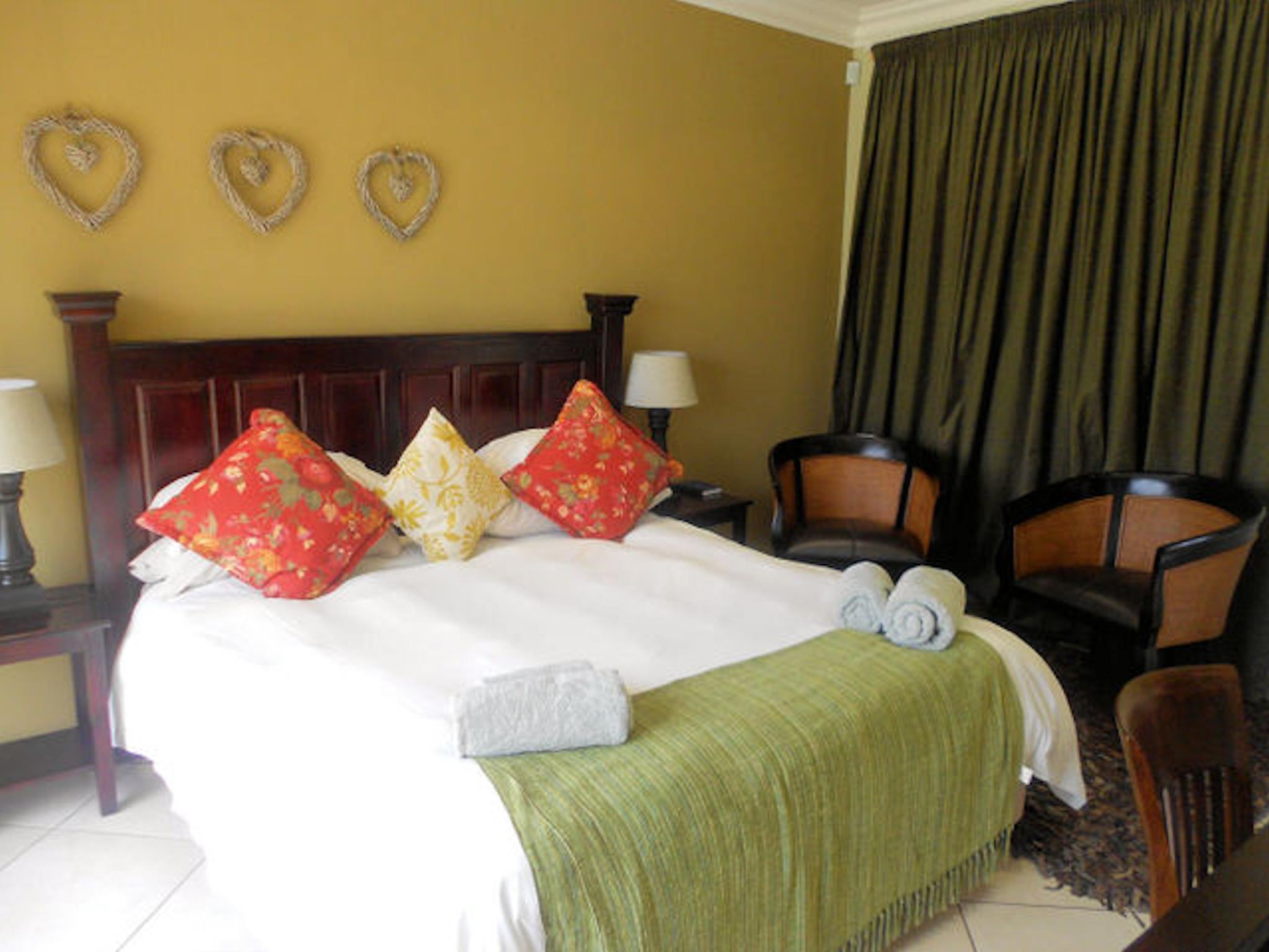 Amani Boutique Hotel And Conference Centre