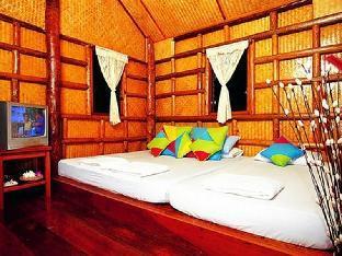 コ クッド ネバーランド ビーチ リゾート Koh Kood Neverland Beach Resort