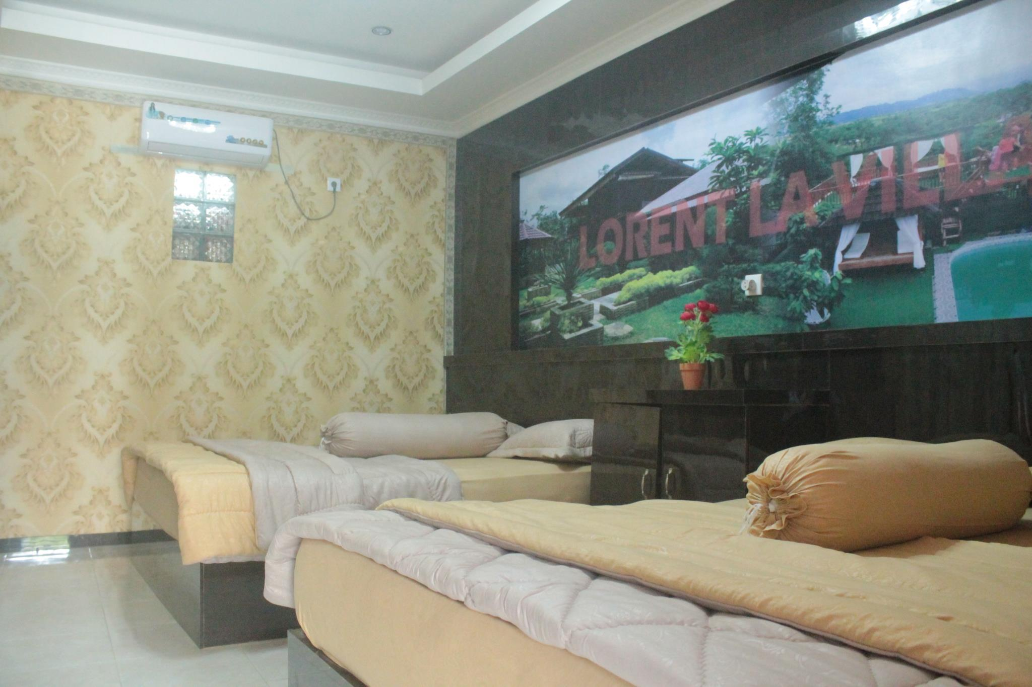 New Lorent Homestay
