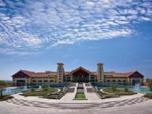 Jinliing Huaibei Kouzi International Hotel