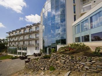 Residence Ozon Conference And Wellness Hotel