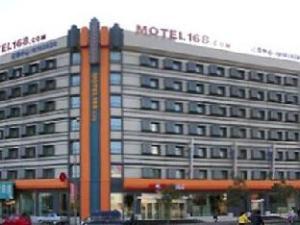Motel168 Jilin Railway Station