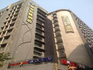 Motel 168 Shanghai Stadium Xujiahui Tianyaoqiao Road Branch