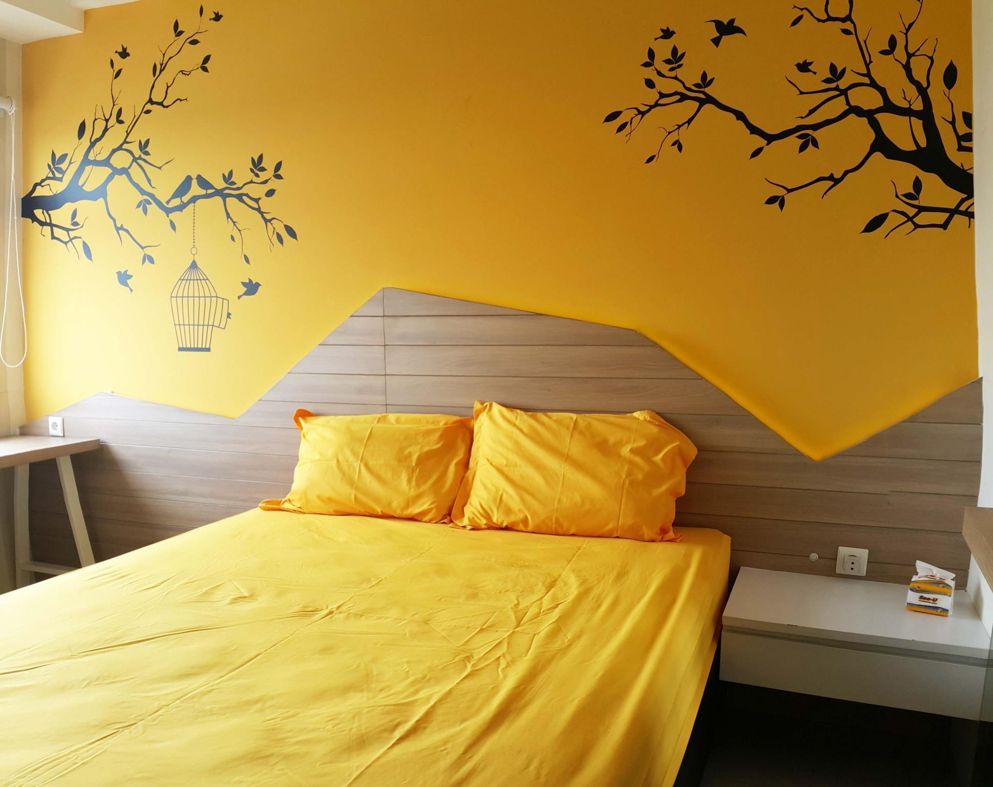 Apartment Studio Gunawangsa MERR 1628