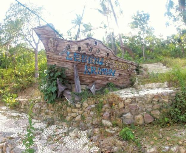 Karimun Butterfly Park