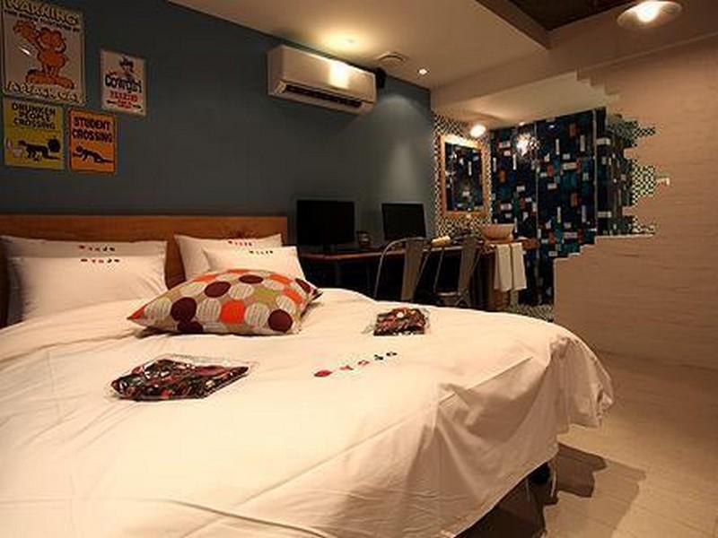 Hotel Yaja Sinlim 5