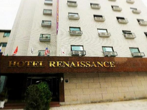 Bangbae Renaissance Hotel Seoul