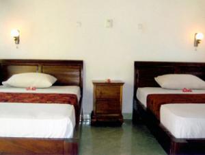 Nusa Indah Bungalow