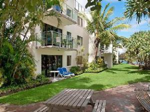 Culgoa Point Private Holiday Apartment