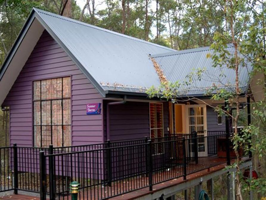 Amytis Gardens Retreat And Day Spa