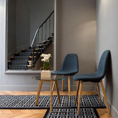 Suites & Hotel Helzear Etoile Paris