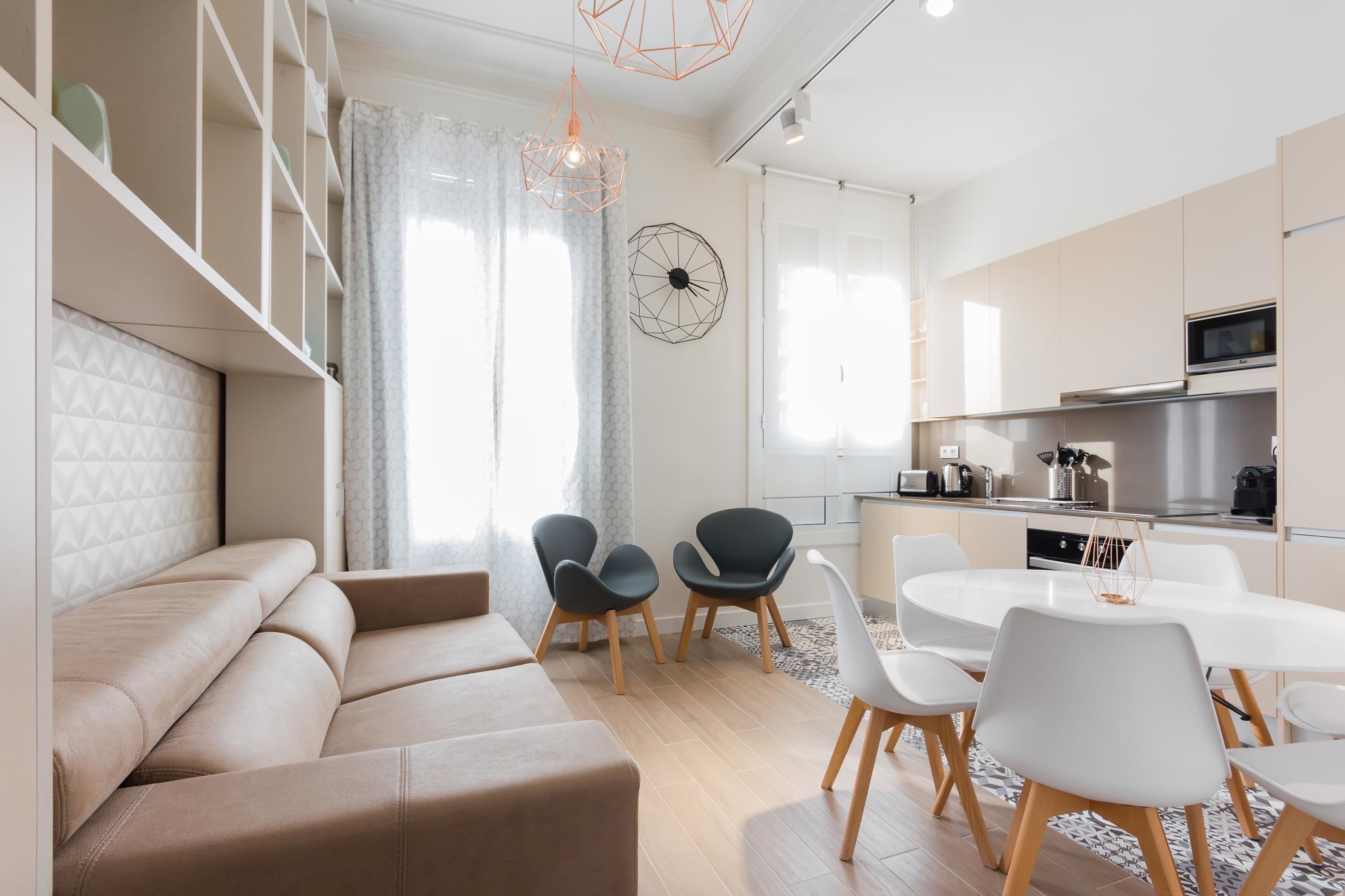 Apartments Marina 124