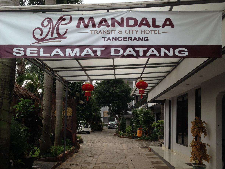 Mandala Hotel