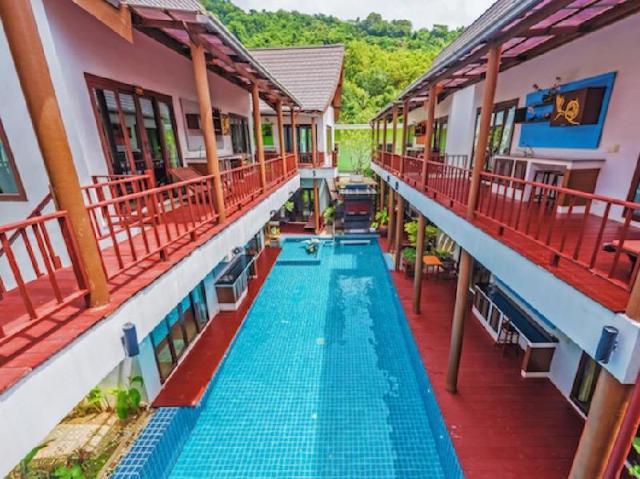 อัศดา บูทิก โฮเต็ล กะตะ ภูเก็ต – Assada Boutique Hotel Kata Phuket