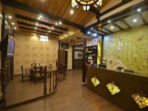 Wuzhen Jinhanghe Inn