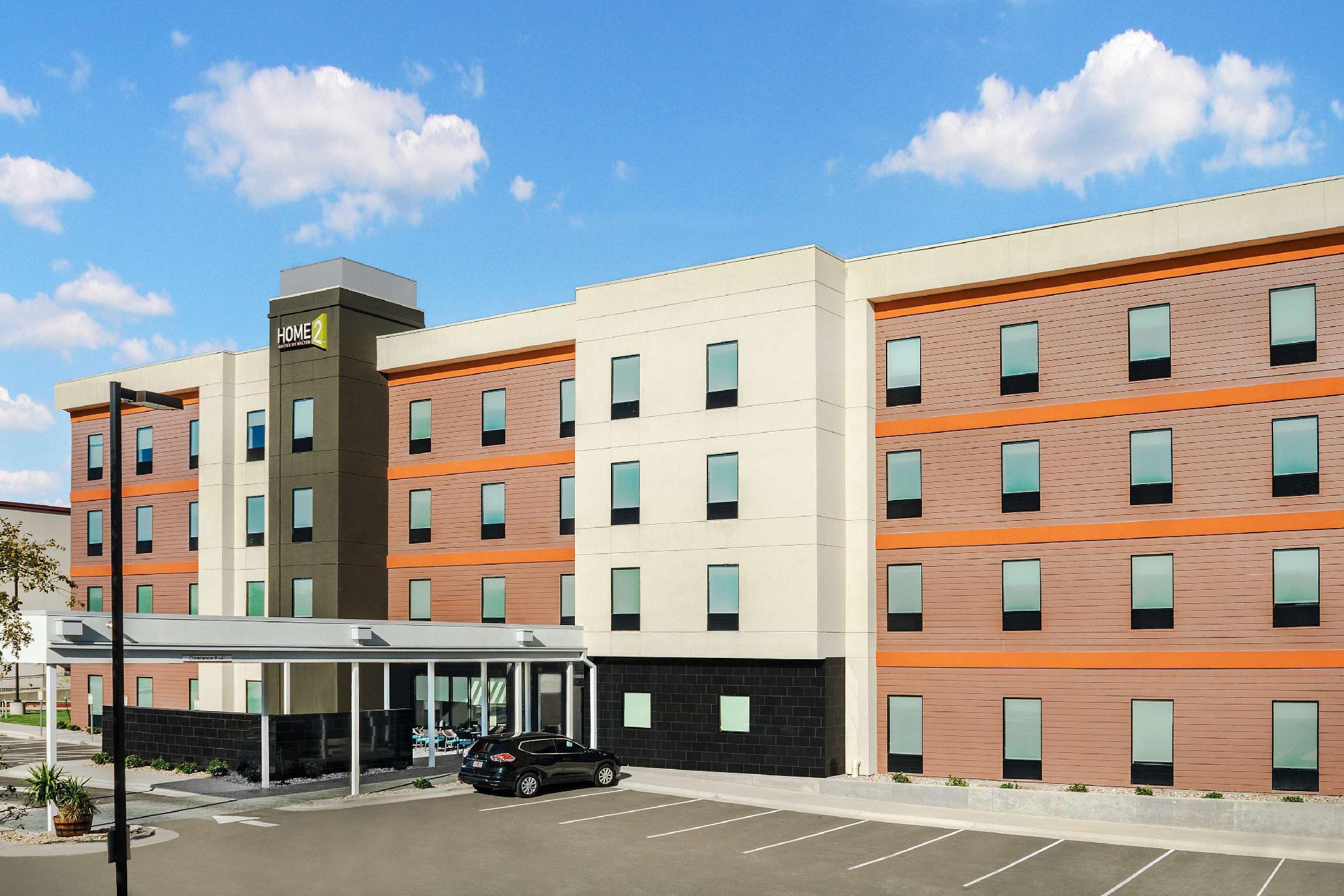 Home2 Suites By Hilton Austin Airport