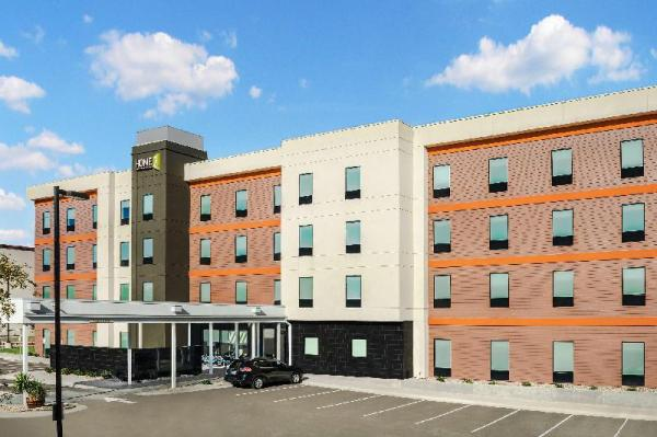 Home2 Suites by Hilton Austin Airport Austin