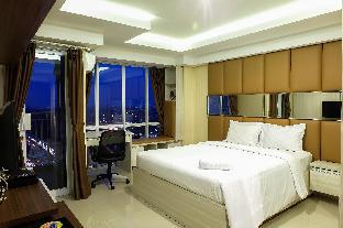 Modern Studio Apartment Near MT Haryono - Travelio Jakarta