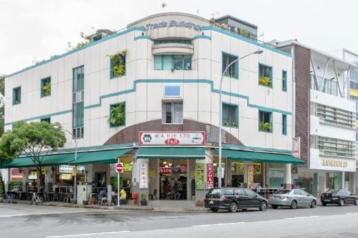 Rangoon Hostel