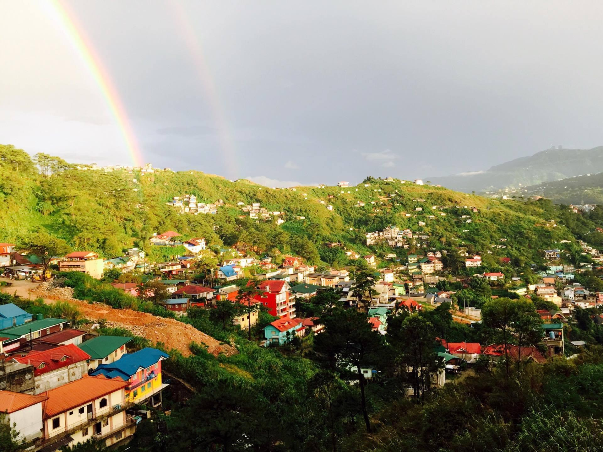 Shangrila Mountain View Transient