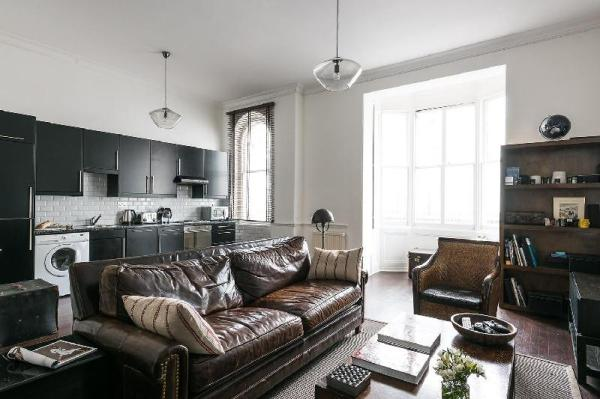 Traditional Exquisite 1BR near Hyde Park London