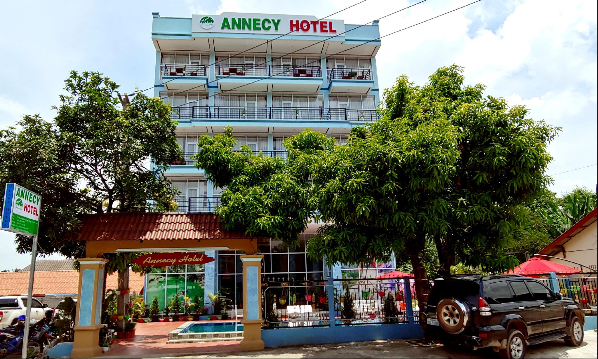 Annecy Hotel