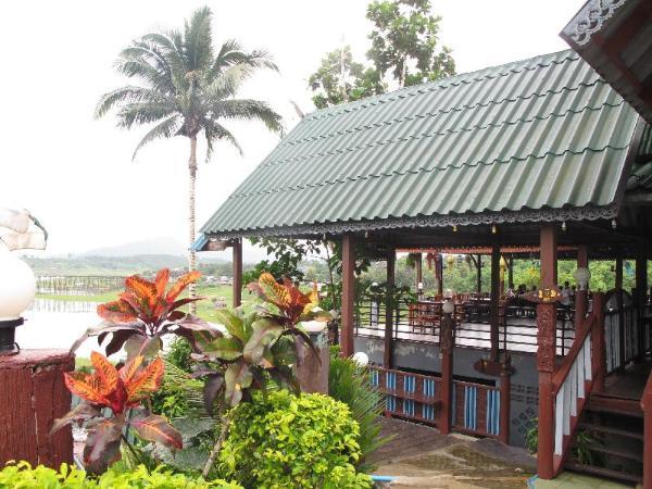 Songkhalia Resort Sangkhla Buri