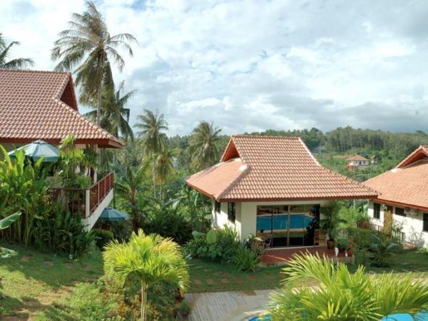 Baan Suan Resort Phuket