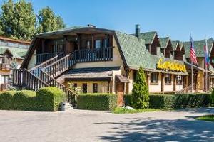Saraichik Hotel