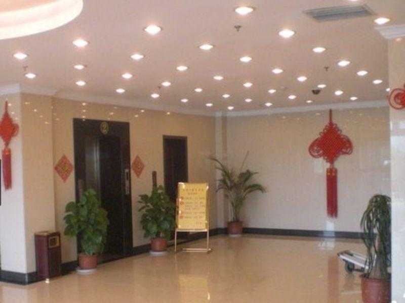 Shanghai Yichen Hotel