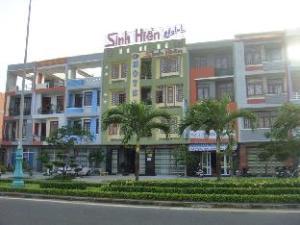Sinh Hien Hotel
