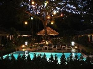 더 실바나 파이 호텔  (The Sylvana Pai Hotel)
